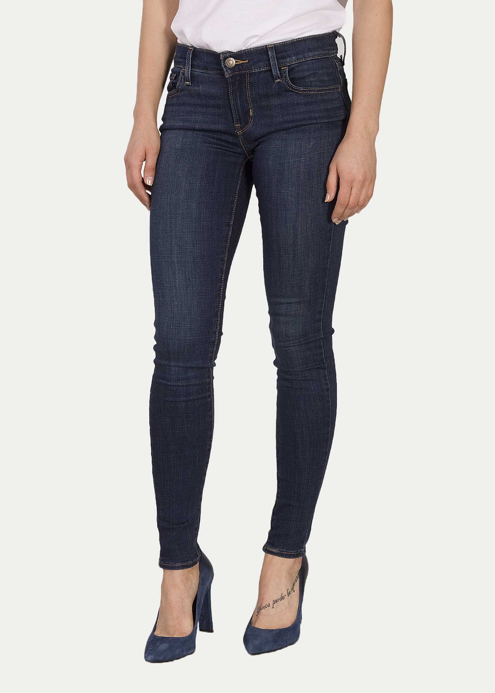 9f489d8ba66 JEANS 710 MUJER LEVI´S